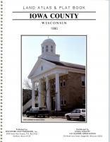 Title Page, Iowa County 1990